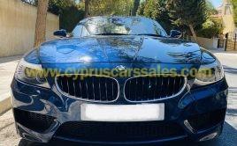 BMW Z4 E89 2.0L Twin Turbo
