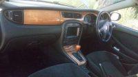 Jaguar X-Type from 2003, V6, 24 valvs, 2.1 Litre petrol