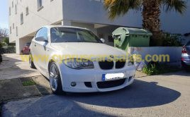 Bmw 116i M-package