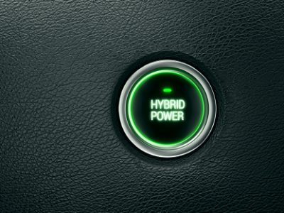Hybrid, plug-in hybrid and mild hybrid: What's the difference?