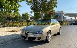 Alfa Romeo 147 1.6 2005