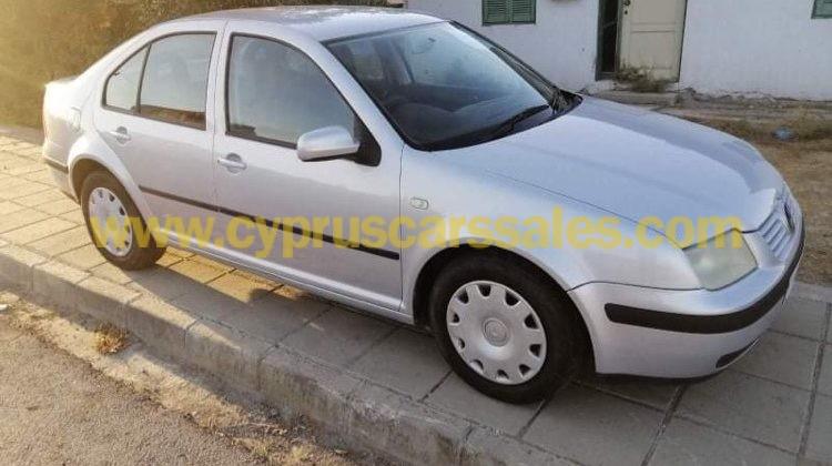 For Sale VW BORA