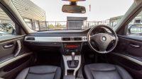 BMW 316i 2010 – Facelift (Model of 2011)