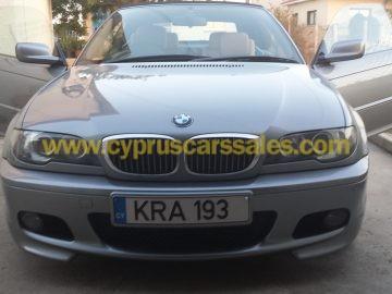 BMW E46 M Sport 2.2