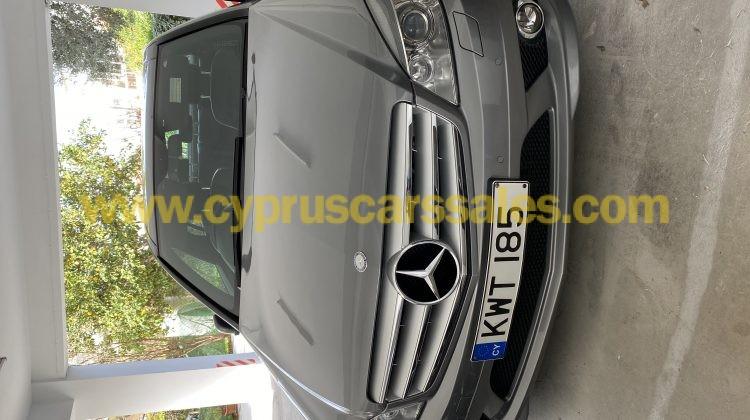 Mercedes-Benz C-Class 1,6L 2010