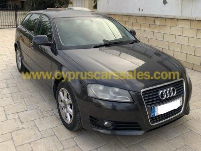 Audi A3 Sportback 1.4 T