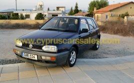 Πωλείται Volkswagen Golf mk3