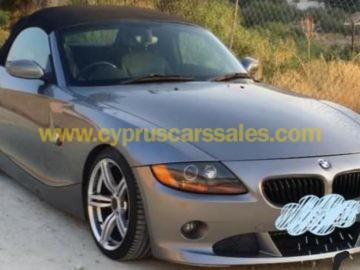 Car BMW Z4