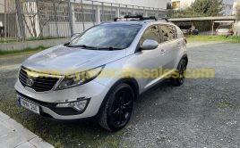Kia Sportage 2012 full extra