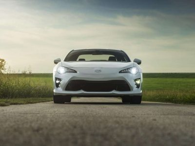 Toyota 86 sports car reveal likely coming next month