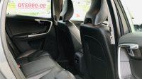 SUV VOLVO XC-60 2016