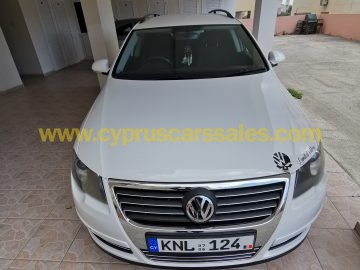 For sale passat 2006 manual 1.6 fsi