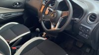 Nissan Note 1.2L 2018