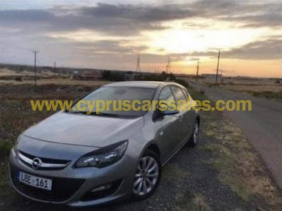 For Sale Opel Astra