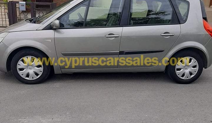 Πωλειται Renault Scenic