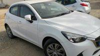 Mazda demio 2
