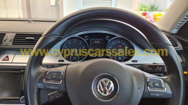 Passat 1.4TSI DSG 7speed Highline edition 2010 in perfect condition