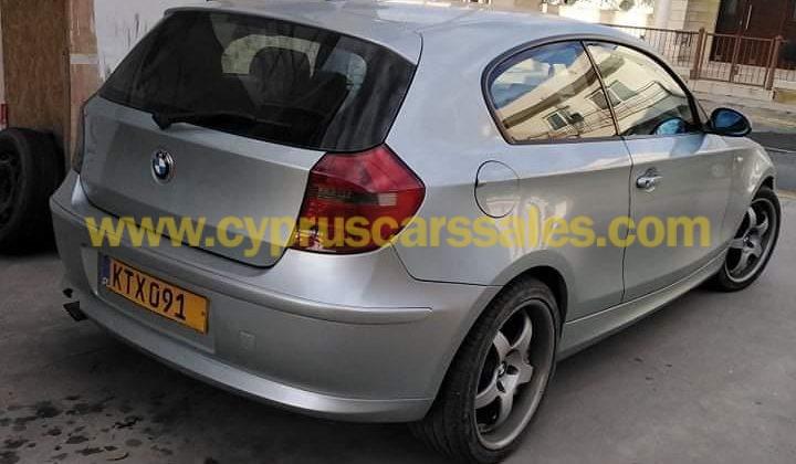 Fast Sale BMW 1 Series