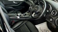 Mercedes Benz C220d Sports Premium Plus 2.2L 2016