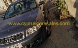 Fast Sale Audi A4
