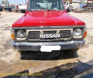 NISSAN PATROL 4.2L