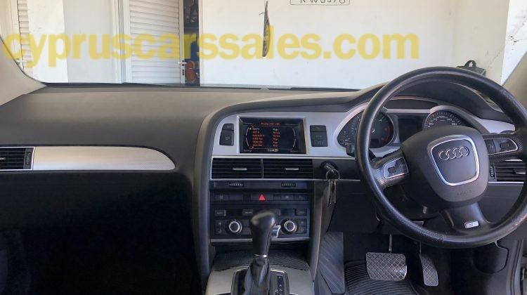 Special offer!Audi A6 SLine diesel
