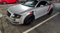 * FOR SALE * Audi TT / 2001 / 270 HP / Turbo Supercharged