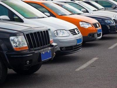 Buying a Car in Cyprus