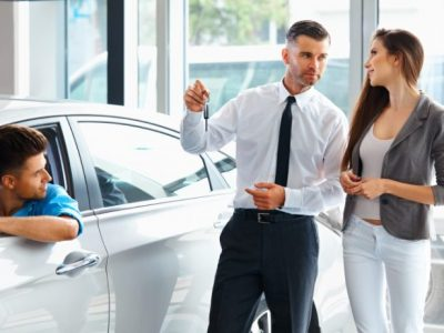Compare Costs: Buy New Car vs. Used?