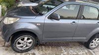 Daihatsu terios 16ari 4×4 manual