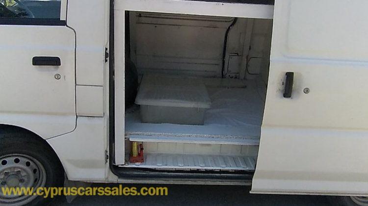 Mitsubishi Express Van