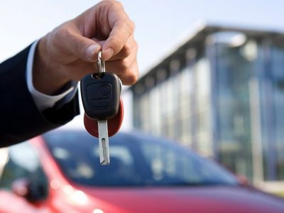 Buying Car in Cyprus