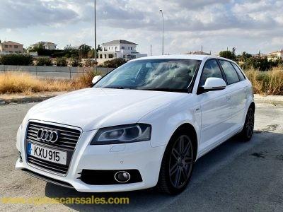 Audi A3 1.4L 2010