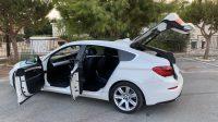 BMW F 07 GT