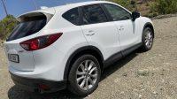 Mazda CX 5 AWD