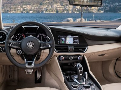 CEO της Alfa Romeo: Δεν πουλάω iPad με αυτοκίνητο γύρω του, πουλάω Alfa Romeo