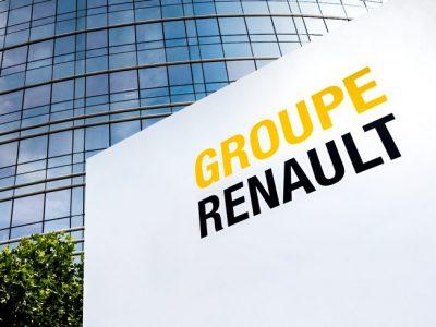 Renault: Περικόπτει 2.000 θέσεις εργασίας και δημιουργεί 2.500 νέες