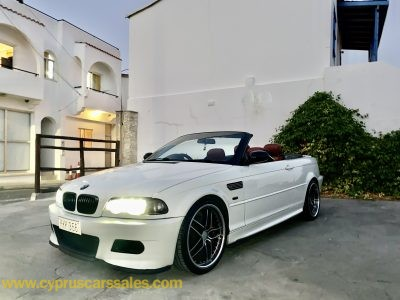 BMW E46 M3 PACKAGE