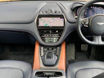 Aston Martin DBX – long-term-review