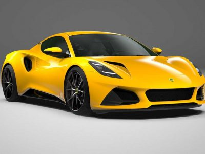 Lotus Emira V6 First Edition Announced For US, Starts At $93,900